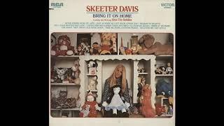 Reason To Believe - Skeeter Davis