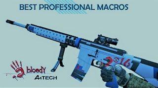 Warface макрос на ак-47 мягкий ход. Скачать бесплатно. Youtube.