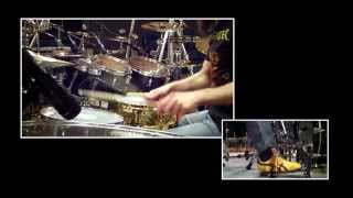 Dream Theater - Regression / Overture 1928 (Scenes from a Memory tribute by Panos Geo)
