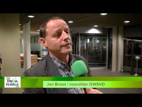 VIDEO | OWSVD blij met nieuw zwembad, teleurgesteld over sloop clubhuis