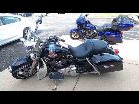 2020 Harley-Davidson Road King FLHR