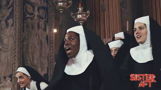 Sister Act il musical Promo
