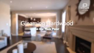 preview picture of video 'ValleyLands, Brampton - Model Home Quality Finishes'