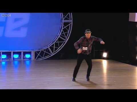 SYTYCD S02 Audition: Matt Flint