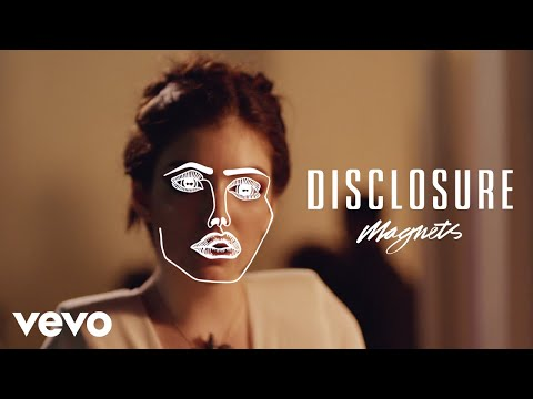 Magnets (Feat. Lorde)