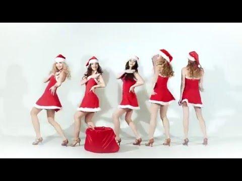 """Шоу-балет """"Las Chicas"""", відео 14"""
