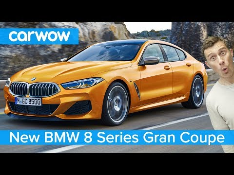 External Review Video b_LULBv2zds for BMW 8 Series Coupe (G15)