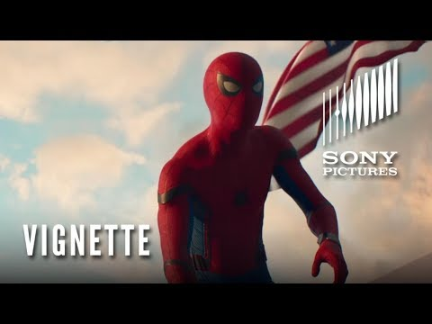 Spider-Man: Homecoming (Featurette 'Stark Industries Suit')