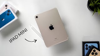 Apple iPad mini (2021) Review - Which iPad Should You Buy?