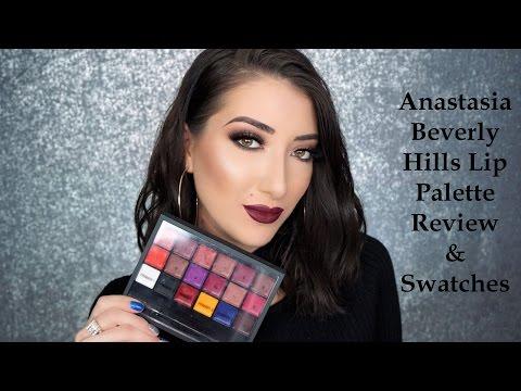 Lip Palette by Anastasia Beverly Hills #8