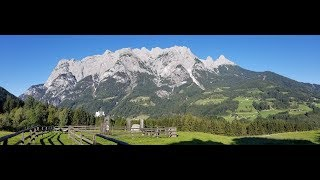 The Sound of Music Locations - Revisited in 2019