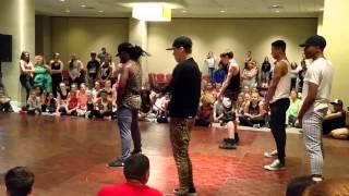 Nothin Like Me - Chris Brown x Tyga - Wildabeast Choreography
