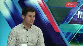 Русская молодежь Азербайджана. Как мы сражаемся за Родину!
