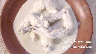Tu cocina - Ancas de rana