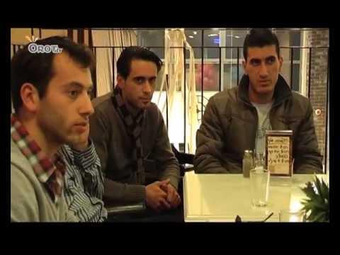 כשמתנחלים ופלסטינים נפגשים לכוס קפה