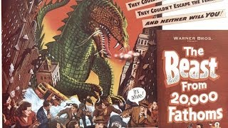 Trailer of The Beast from 20,000 Fathoms (1953)