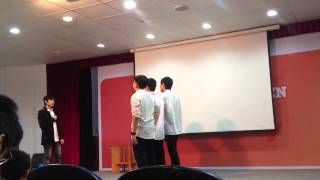 [FULL] - My teacher is a Gangster - Drama - PC0920