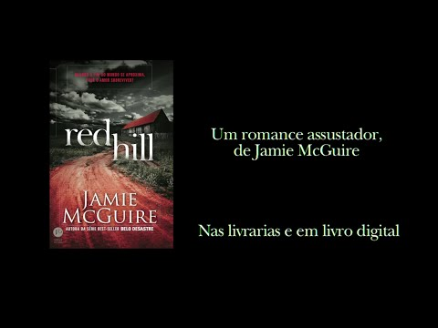 Red Hill Booktrailer
