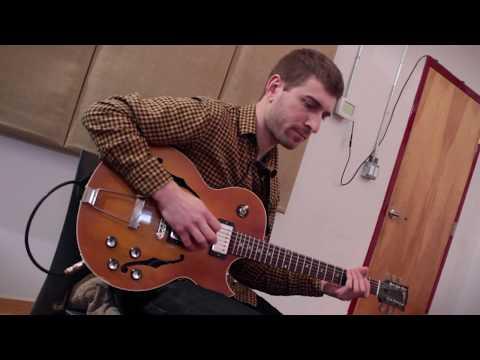 Mestizo- Evan Salvacion Levine online metal music video by EVAN SALVACION LEVINE