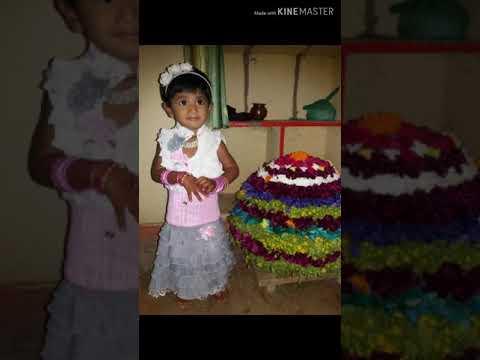 Morapu srinivas morapu vaishnavi 5th birthday