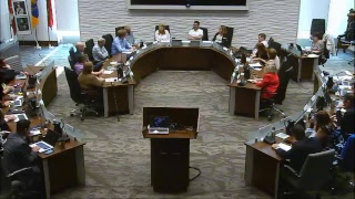 Watch HWDSB Board Meeting - May 14, 2018 on Youtube.
