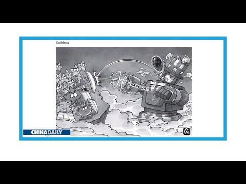 العرب اليوم - هل يهدد دونالد ترامب الاقتصاد العالمي