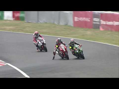 Suzuka 8 Hours - Amazing battle for the lead