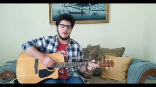 Everything you are Ed sheeran cover by (Ramez Oweis)