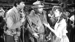 Daniel Boone Season 1 Episode 1 Ken Tuck E Part 1
