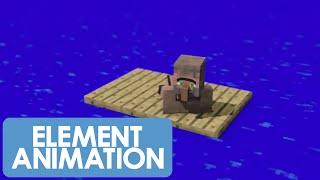 Villager TV (Minecraft Animation)