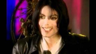Музыкальный канал МТV, Michael jackson mtv interview