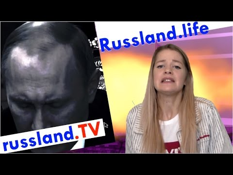 Putin-Exorzismus in 14 Schritten [Video]