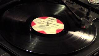 High Hopes - Frank Sinatra (33 rpm)