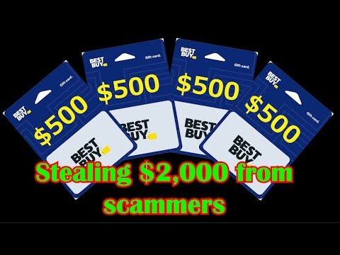 Scambaiter gains access to a scammers computer, and saves an innocent person from being scammed out of $2000. Goes on to find the scammers names and addresses.
