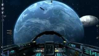 Minisatura de vídeo nº 1 de  X3: Terran Conflict