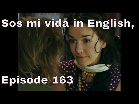 You are the one (Sos mi vida) episode 163 in english