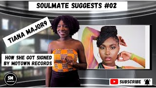 Soulmate Suggests.... Tiana Major9 (Music review show) MUST WATCH!!