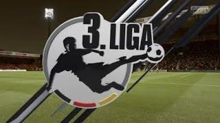 Sonnenhof Großaspach-TSV 1860 München 3.Bundesliga 32.Spieltag
