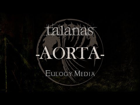 TALANAS - 'aorta' (©2010 Eulogy Media Ltd.) online metal music video by TALANAS