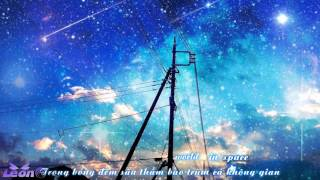 Blue Night - MLTR [Vietsub + Kara]