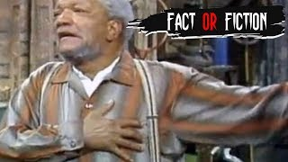 Man Has 24 Heart Attacks In One Day - FACT or FICTION?