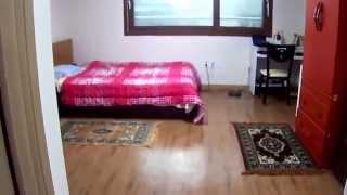 preview picture of video 'English teacher's apartment in Seoul, South Korea – Unpacked'