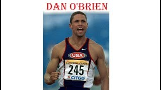 Dan 0'Brien- Atlanta 1996- High Jump 210cm