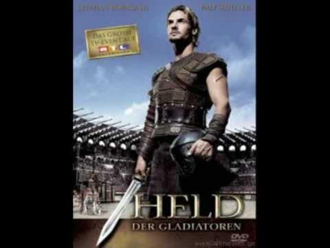 A gladiátor - Germanus bosszúja online