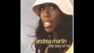 Andrea Martin Baby Can I Hold You Tonight