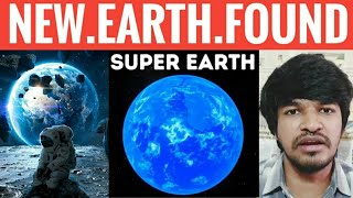 Super Earth Found Explained | Tamil | keppler 452B | Madan Gowri