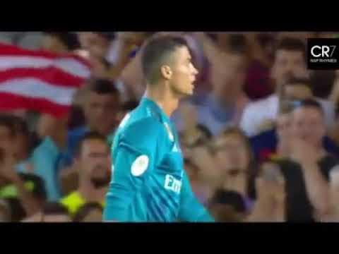 Download Ronaldo Love Shakira 😍😍😍😍😍😍😍 HD Mp4 3GP Video and MP3