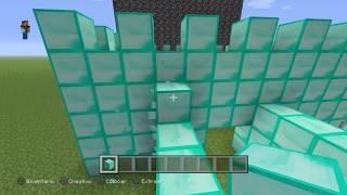 Minecraft: casa vs casa