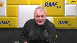 RMF Paweł Kukiz: Zaszczepię się, ale rozumiem osoby, które mają wątpliwości