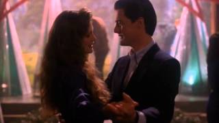 Twin Peaks - Annie And Cooper Dancing On Roadhouse (PT-BR)